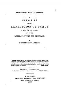 1859 crosby narrative of the expedition of cyrus