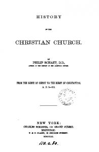 1859 schaff history of the christian church 01 1 311