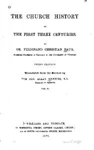 1863 bauer church history three c 2