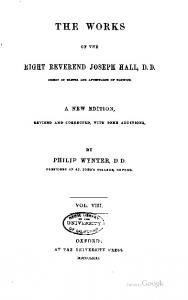 1863 hall works of joseph hall 08