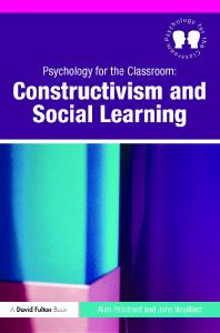 contructivisme and social learning (2010)