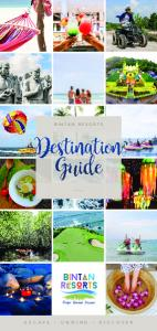 ENGLISH ARRIVAL GUIDE 2017