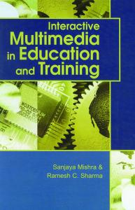 interactive multimedia in education and training