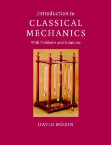 Morin   Introduction to Classical Mechanics with Problems and Solutions (2004)