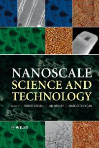 Nanoscale Science and Technology   R