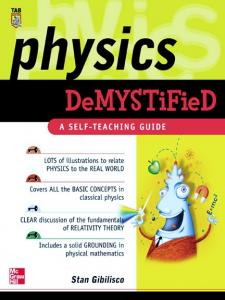 Physics Demystified   S