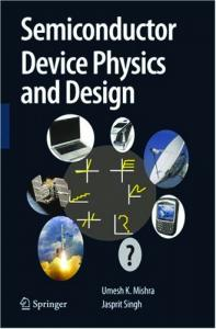 Semiconductor Device Physics and Design   U