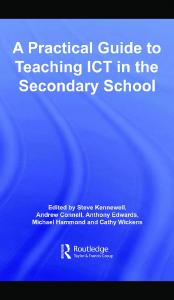[Stev Kennewell] A Practical Guide to Teaching ICT(BookFi