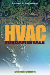 Sugarman   HVAC Fundamentals 2e [air conditioning] (Fairmont, 2007)