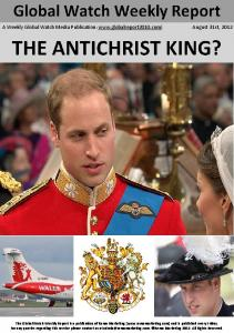 The Antichrist King