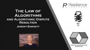 The law of algorithms  3