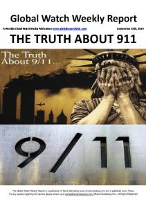 The tuth about 9 11