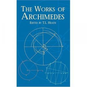 The Works of Archimedes   T