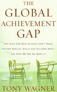 [Tony Wagner] The Global Achievement Gap Why Even(BookZZ
