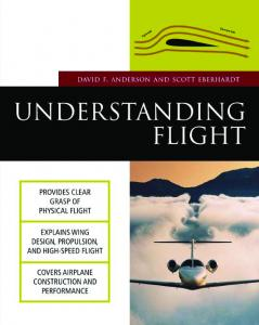 Understanding Flight [intro aerodynamics]   D